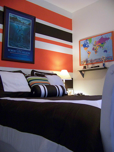 Before & After} Boy\'s Room | Hi Sugarplum!
