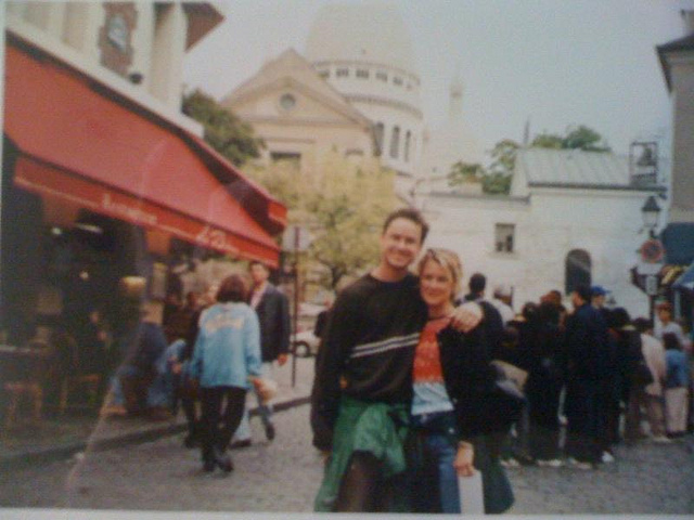 Bastille Day 2000