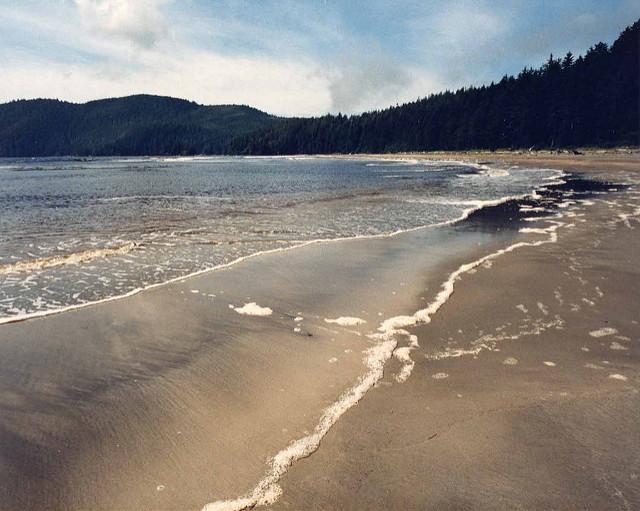 Vancouver Island, BC16