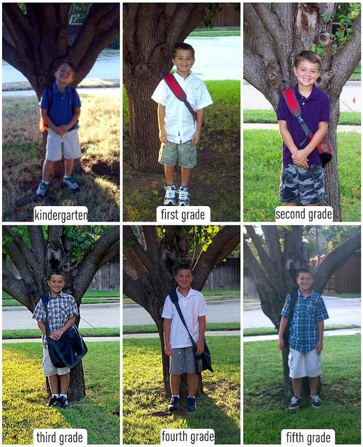 jack collage pics