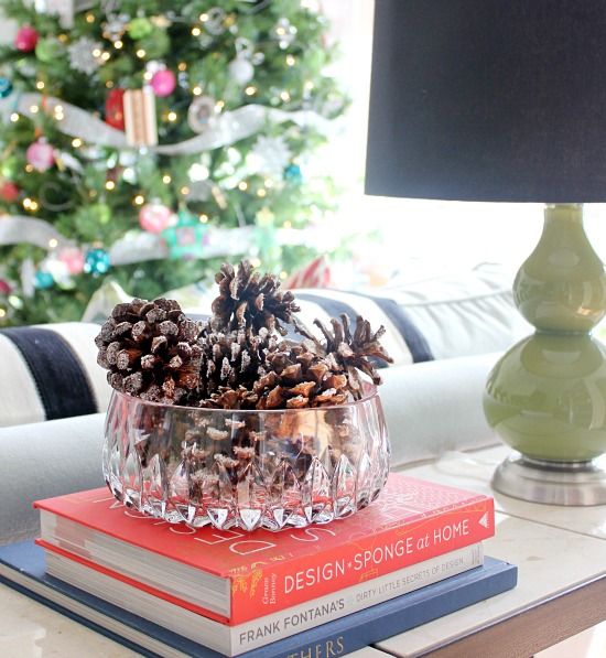 Holiday/Christmas Vignettes