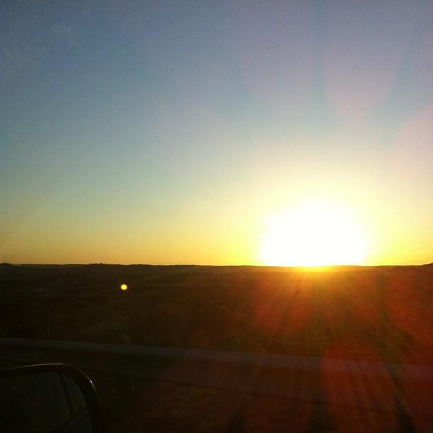 Hi Sugarplum   Texas Hill Country Road Trip