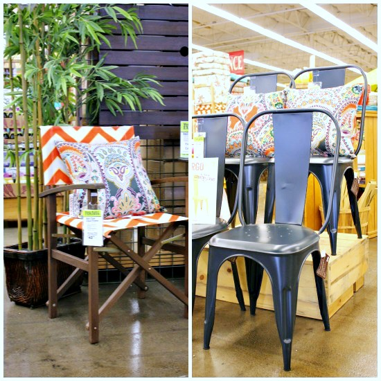 Cute Some of my favorite outdoor entertaining items have e from World Market ulike this potting bench and this tableware I think I ull be adding to my