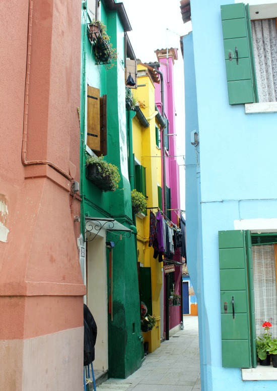 Hi Sugarplum | {Trip Report} Burano, Italy