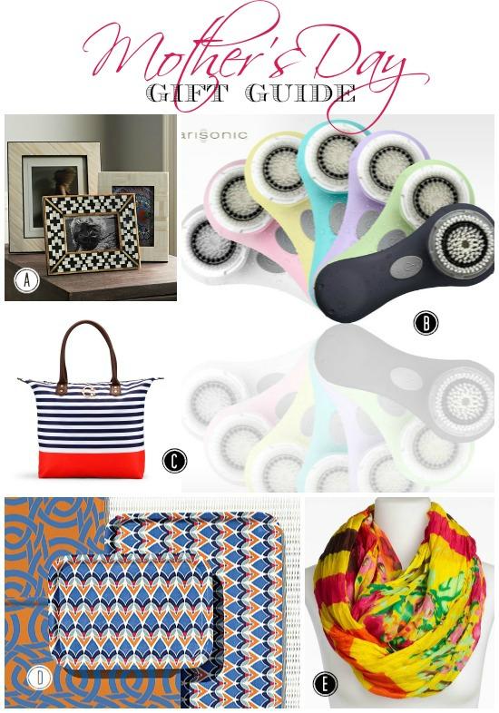 Hi Sugarplum | Mother's Day Gift Guide