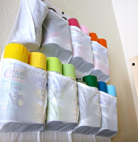 Hi Sugarplum   Organized Spraypaint