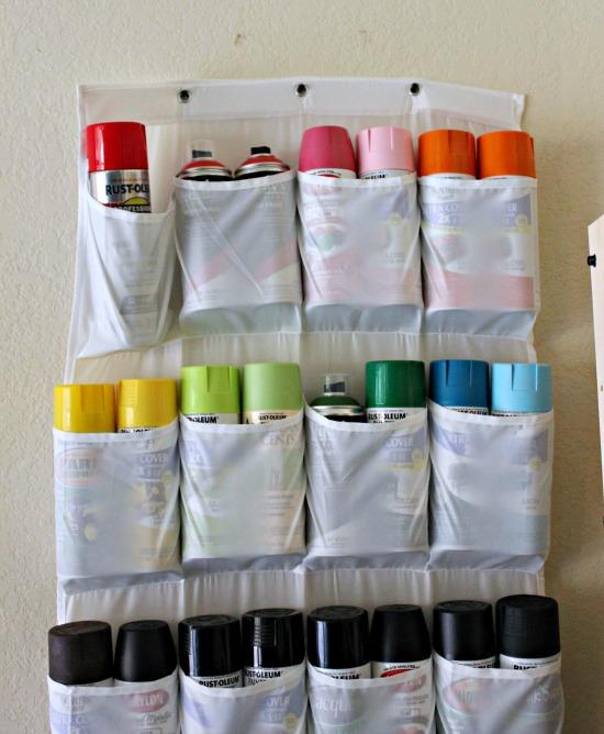 Hi Sugarplum | Organized Spraypaint