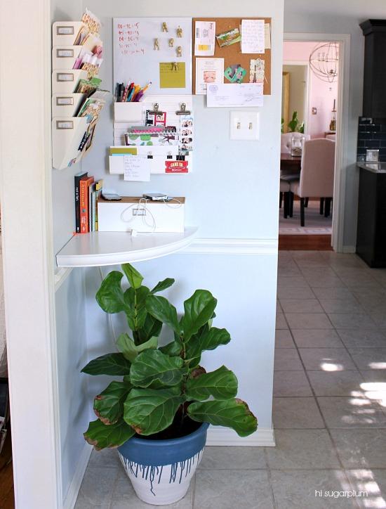 Hi Sugarplum | Kitchen Makeover