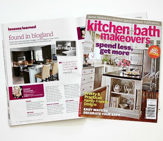 Hi Sugarplum | Kitchen Remodel Breakdown