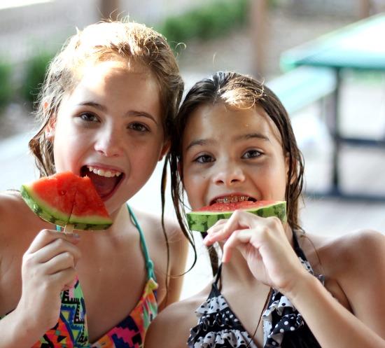 Hi Sugarplum   Summer Party / Ice Cream Bar