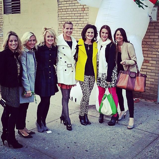 Hi Sugarplum   New York City