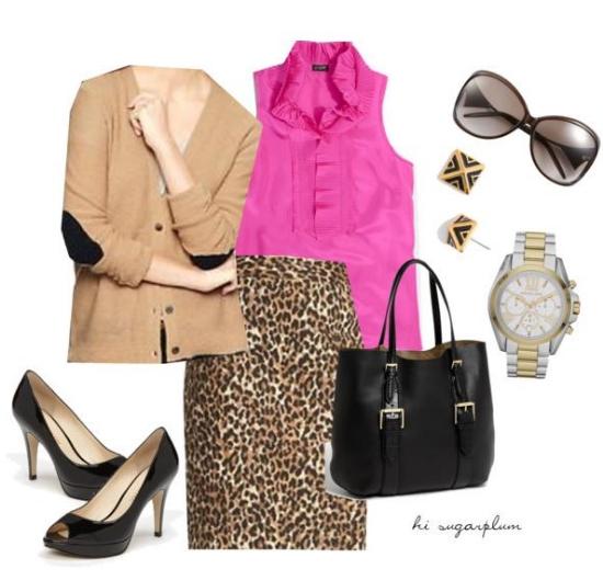 Hi Sugarplum   Fall Outfit