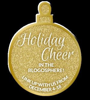 Hi Sugarplum | Blogger Christmas Link Party