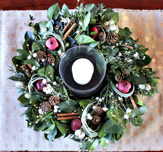 Hi Sugarplum   Christmas Decor