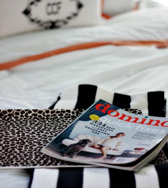Hi Sugarplum | Bedroom