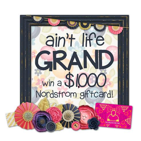 Hi Sugarplum | $1000 Nordstrom Giveaway