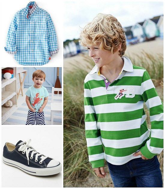 Hi Sugarplum | Spring Kid Fashion