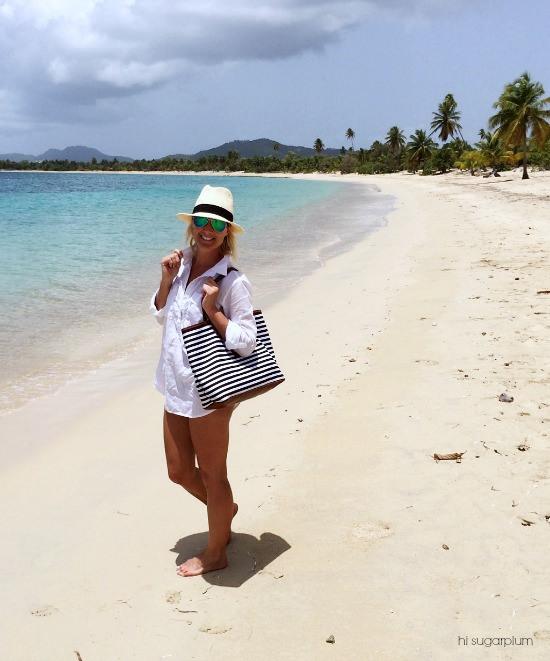 Hi Sugarplum   Beach Style