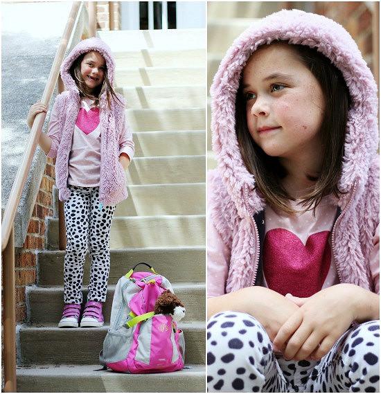Hi Sugarplum | Back to School with Boden