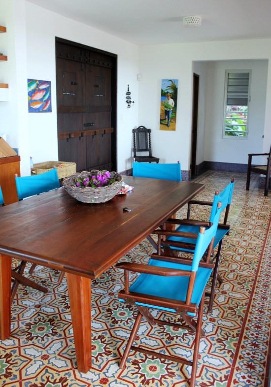 Hi Sugarplum | Vieques House Tour