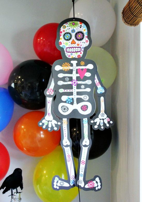 Hi Sugarplum   Colorful & Stylish Halloween Party