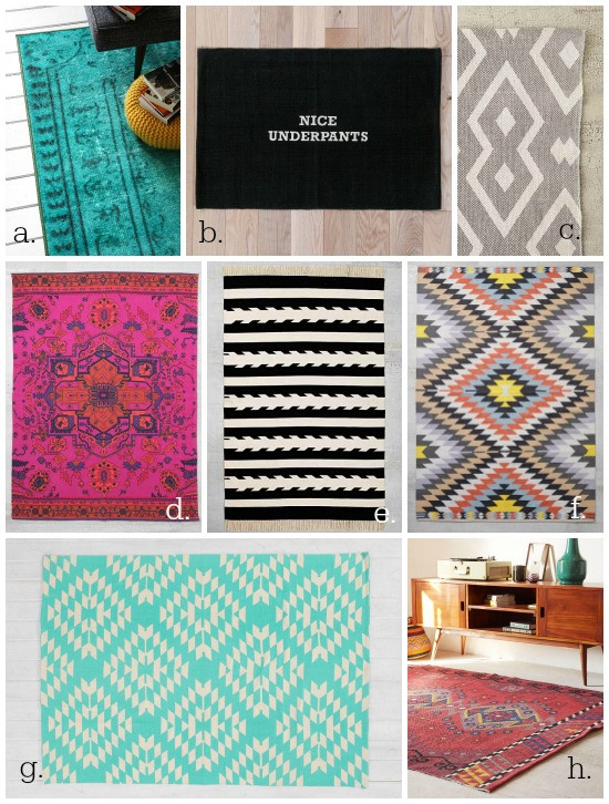 Hi Sugarplum | Urban Outfitters Rug Sale