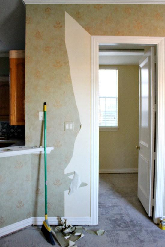 Hi Sugarplum | Renovation Progress