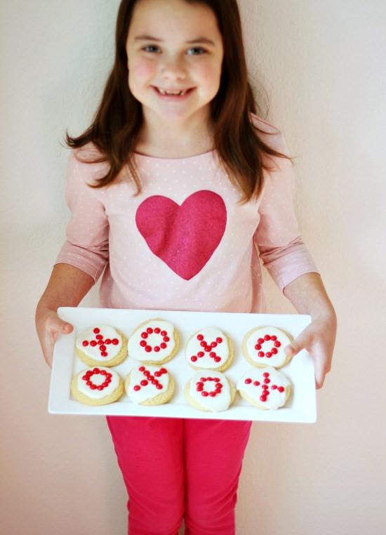 Hi Sugarplum   Easy Valentine Projects