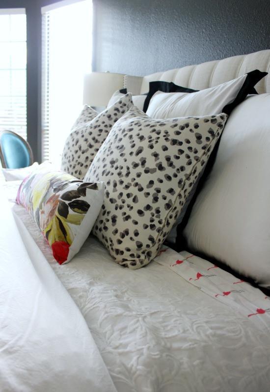 Hi Sugarplum | One Room Challenge Week 4