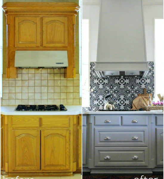 Breakdown of a Kitchen Remodel (& That Time I Was in BH&G