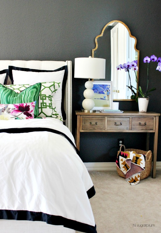 Incredible Master Bedroom Ideas and How to Copy Them: This Providence House