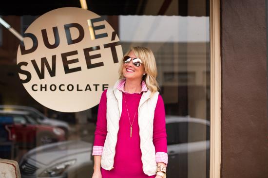 Hi Sugarplum | One Outfit : Three Ways