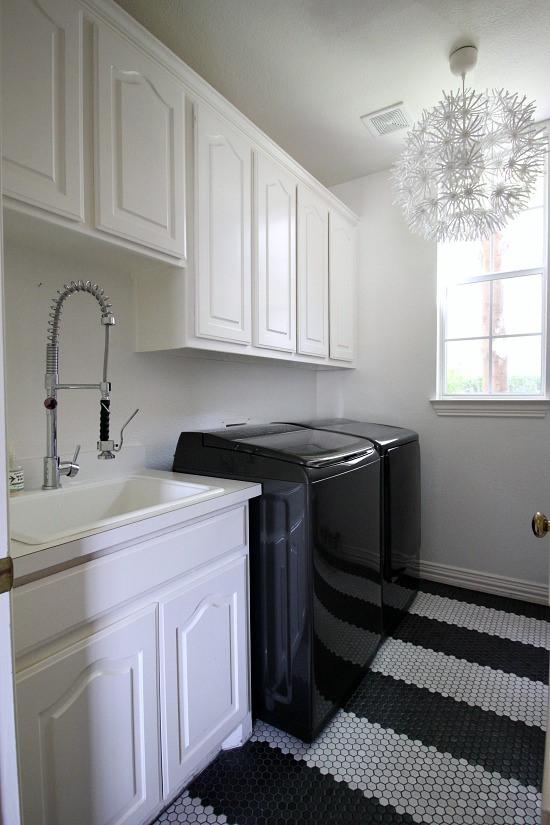 Laundry Room Update Sugarplum