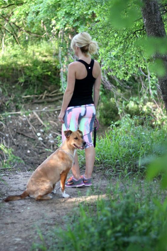 Hi Sugarplum | Zella Fitness Routine