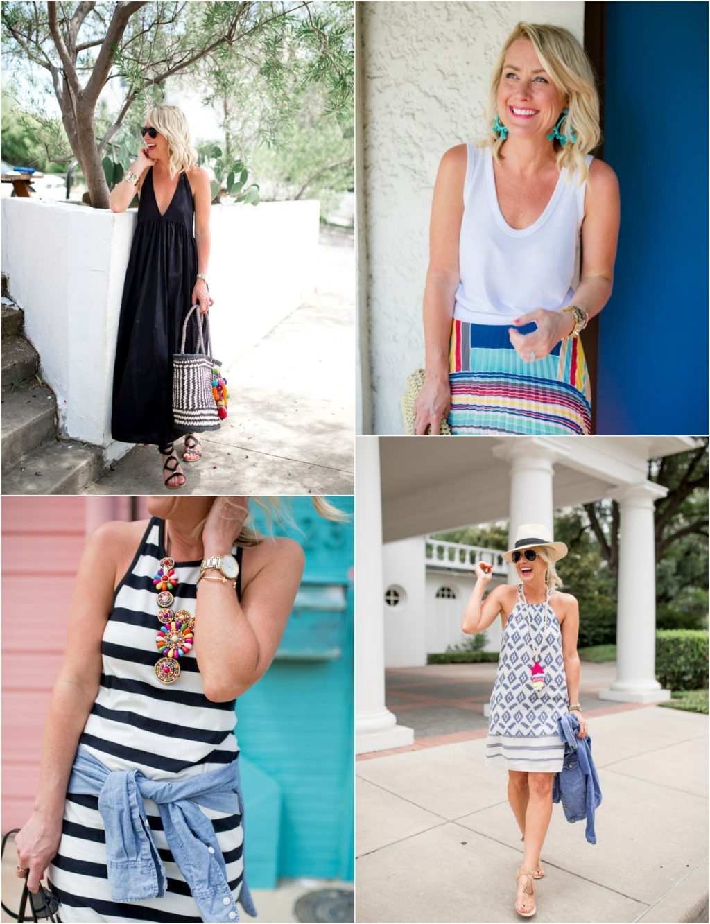 easy summer styles