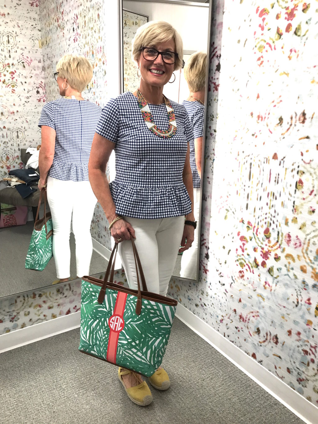 fashion over 60