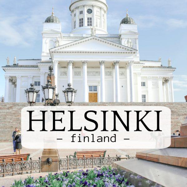 helsinki finland main