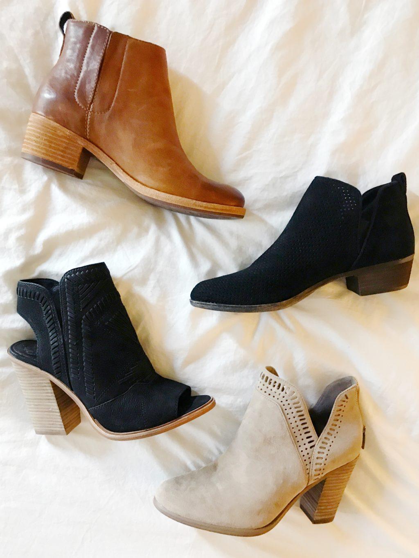 nordstrom anniversary sale best boots