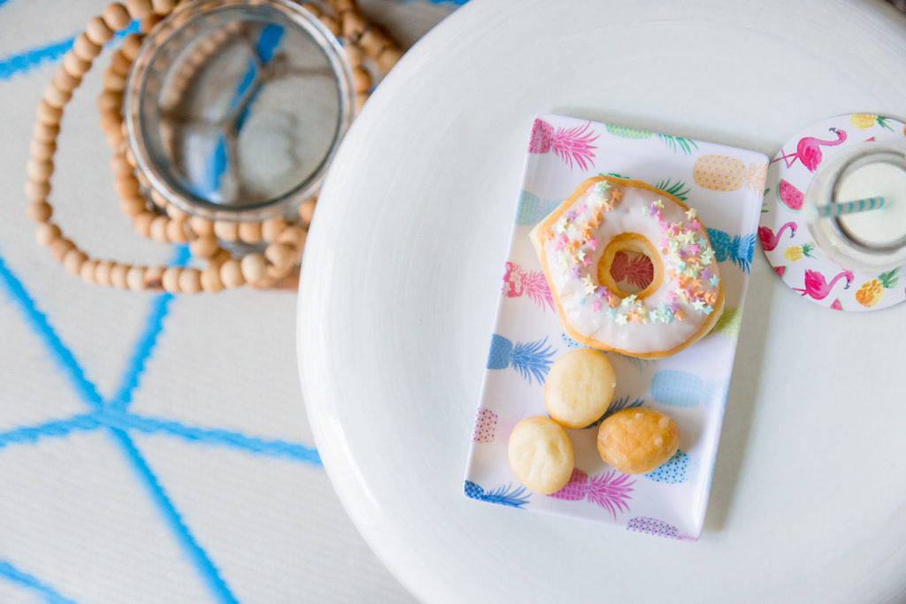 patio makeover home goods donuts