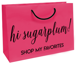 Sugarplum Picks