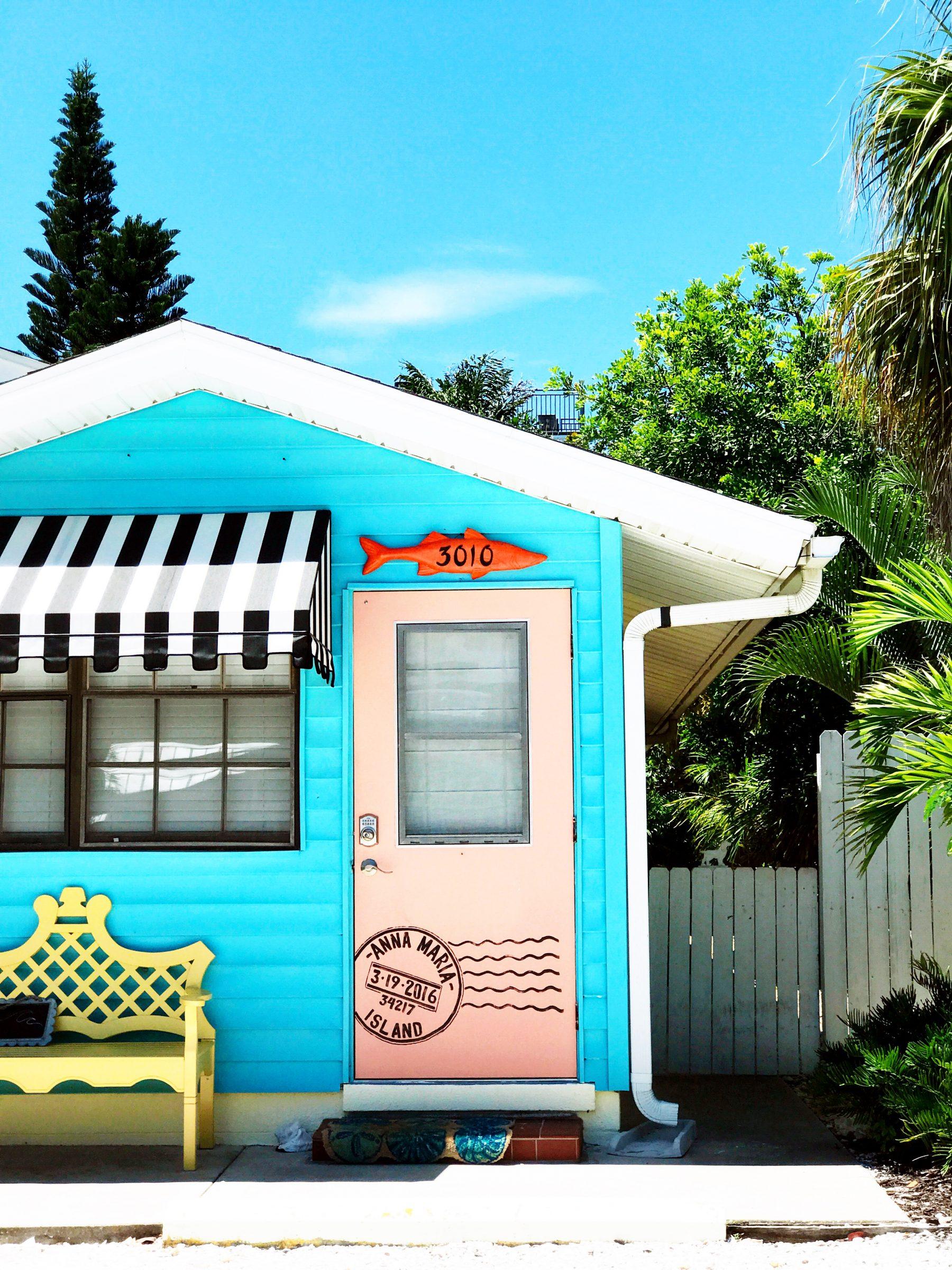 Kid Friendly Restaurants Anna Maria Island