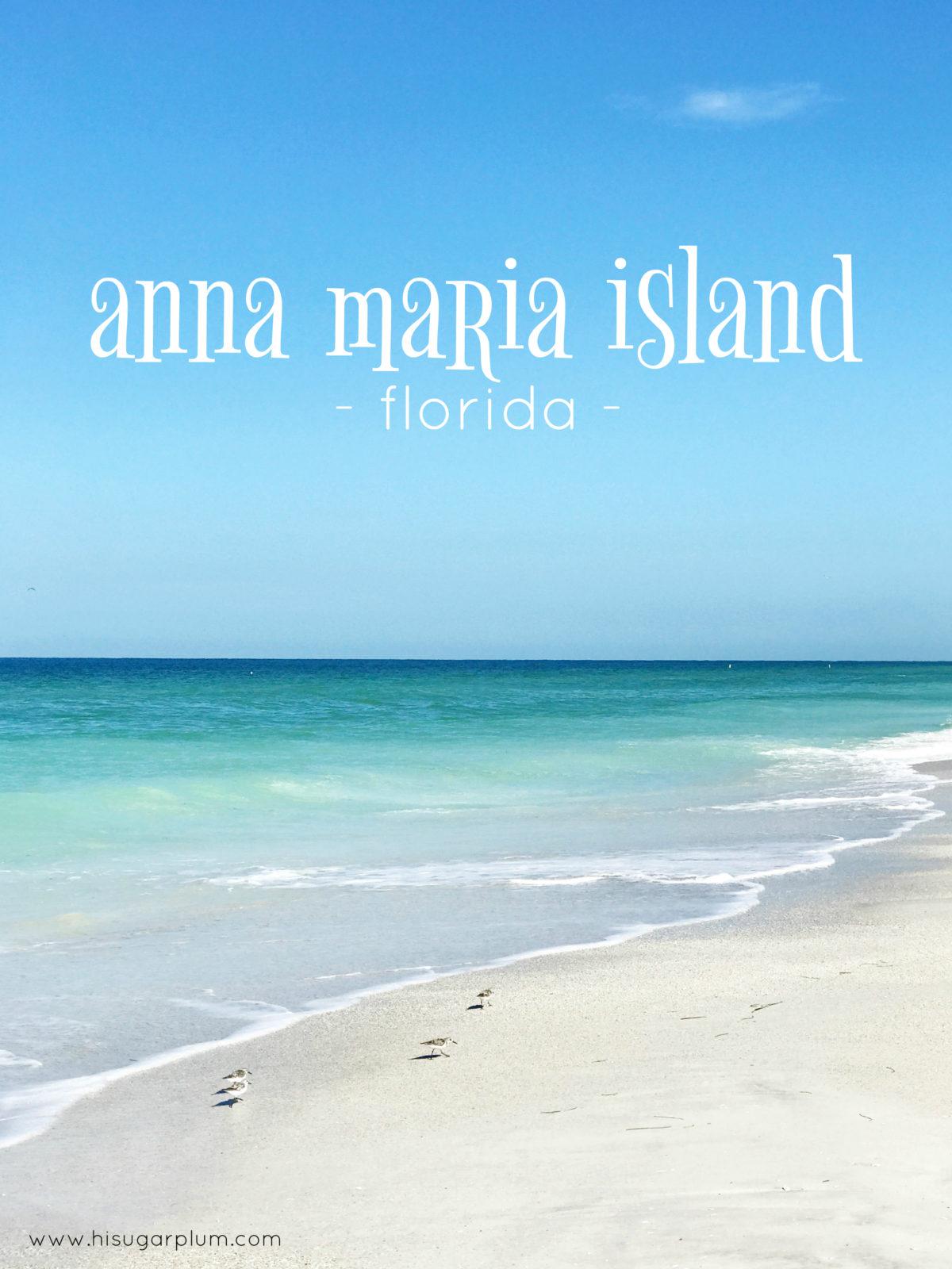Trip Report | Anna Maria Island