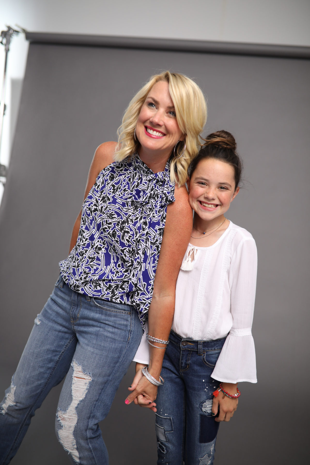 Fall Trends for Mother & Daughter