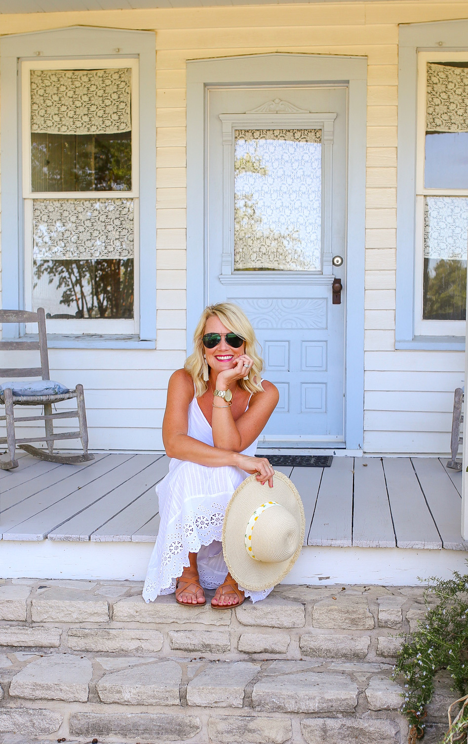 Summer of Style | Weekend in Round Top