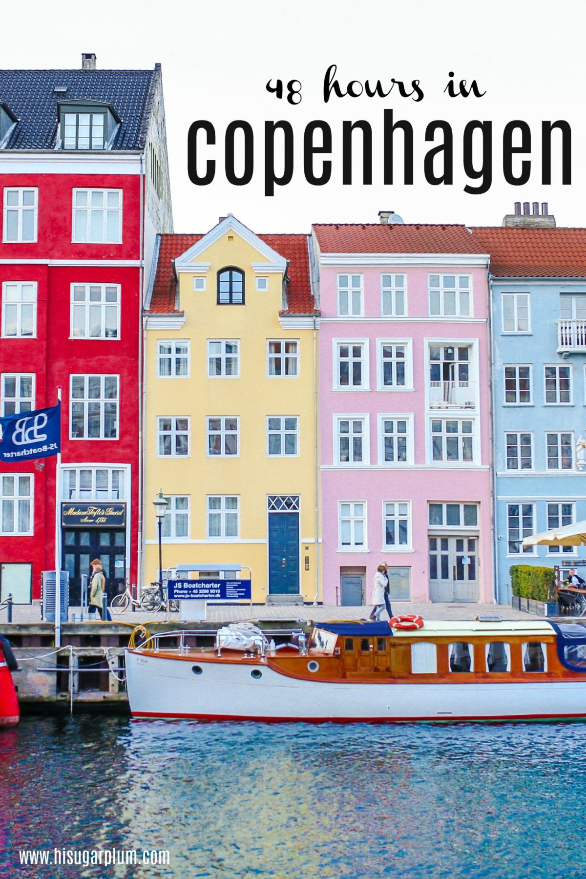 Trip Report | 48 Hours in Copenhagen