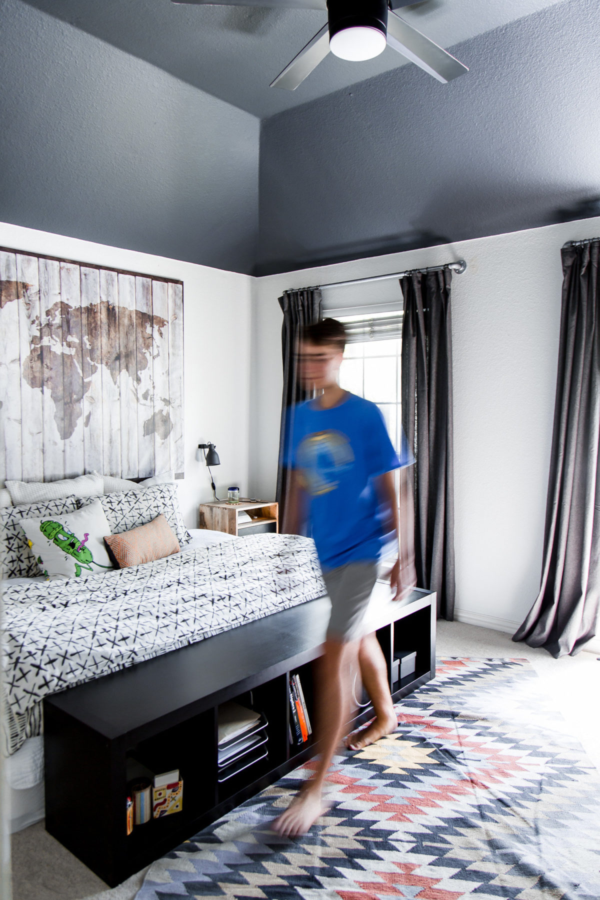 The Teenager's Room Reveal