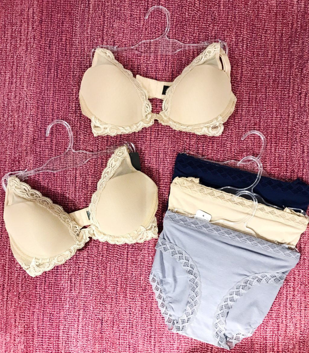 natori bras and undies nordstrom anniversary sale