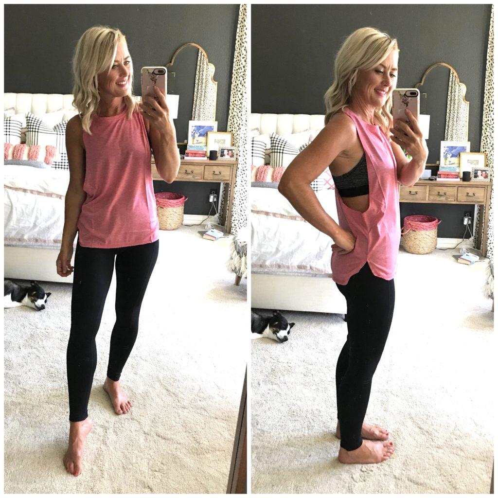 amazon fitness wear