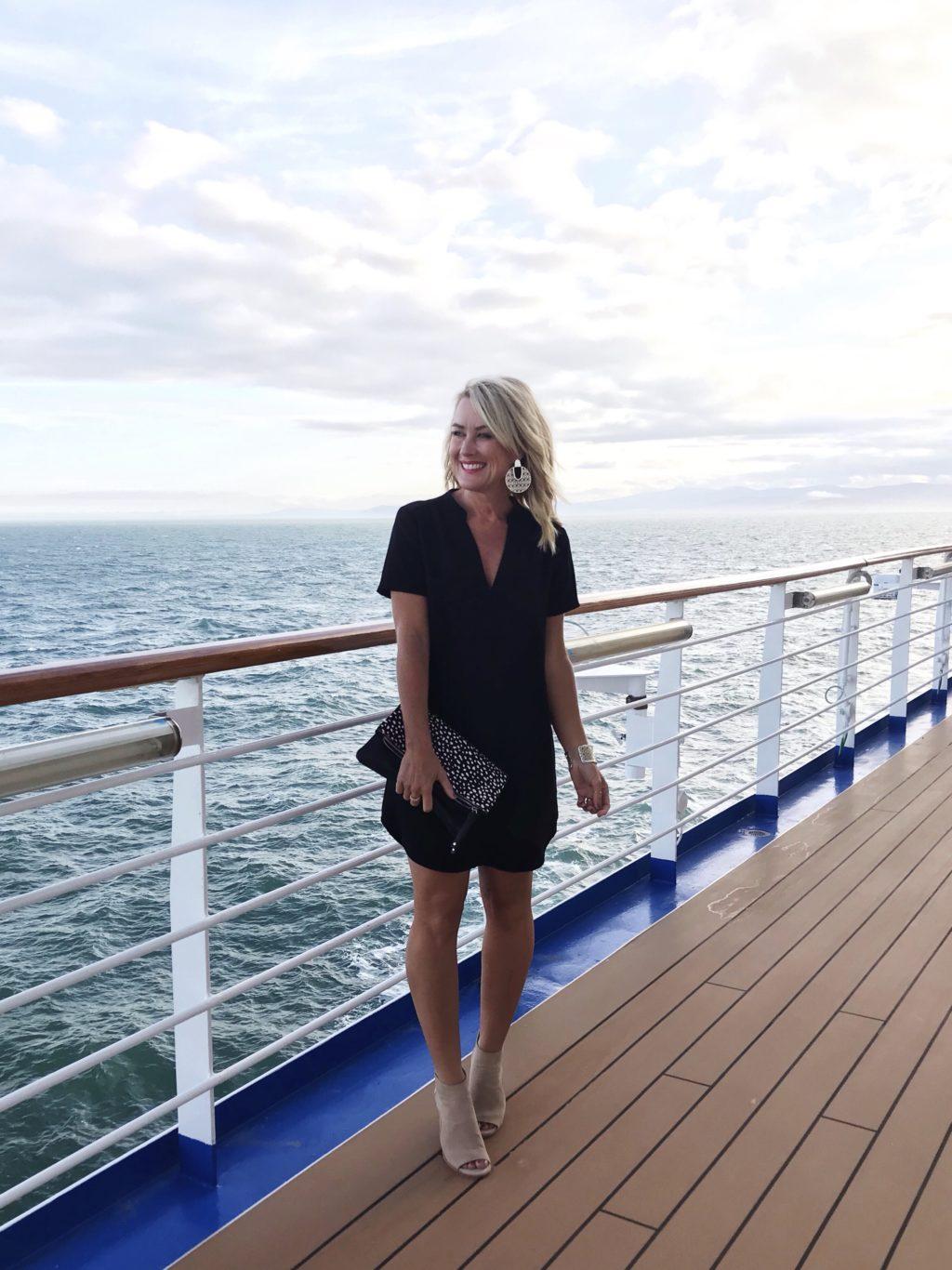 evening cruise style