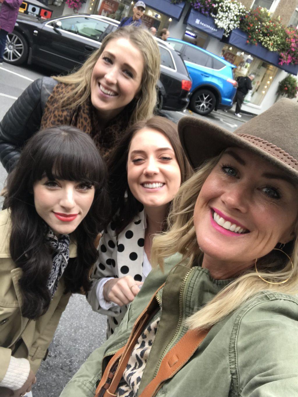 friends in guernsey london